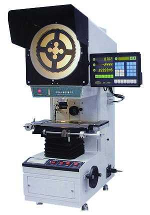 FDL-G300光学投影仪|深圳投影仪厂家直销|顺华仪器专业服务