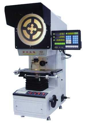 JT12A-Bφ300 测量投影仪|深圳厂家代理|顺华仪器专业服务
