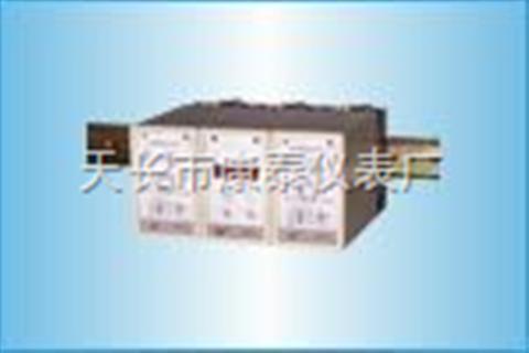 热电阻温度变送器模块