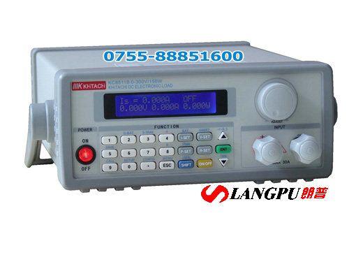 金日立仪器|150W电子负载KC8511A
