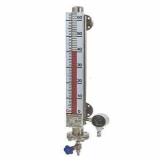 侧装式磁性液位计(低温防霜型)