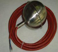 耐油高溫電纜浮球液位開關