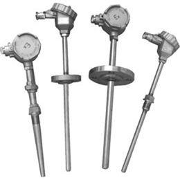 WZP型-防爆铠装铂热电阻