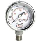 SGB 系列不銹鋼壓力表