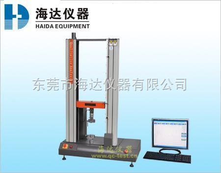 HD-604-塑料拉力试验机HD-604
