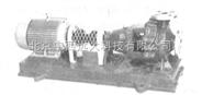 单级单吸卧式离心泵(化工泵) 型号:SHY1-IH-100-80-160