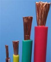 YGZ矽橡膠電纜
