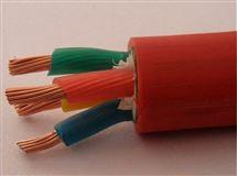 YGC矽橡膠電纜
