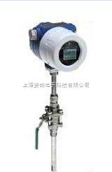 流量計廠家AJR-含塵煙道氣氣體質量流量計/安鈞/13371984660