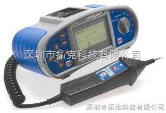MI-3102-Eurotest XE低压电气综合测试仪
