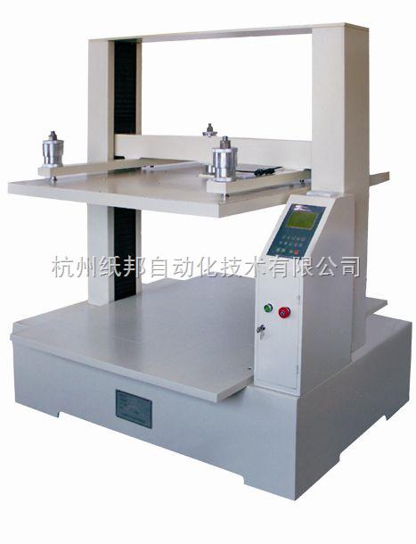 ZB-KY10-纸箱抗压试验仪