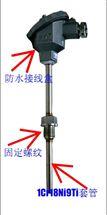 WRE-230装配热电偶