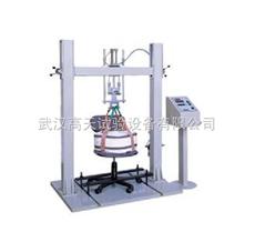 GT-FS-1005办公椅扶手强度试验机