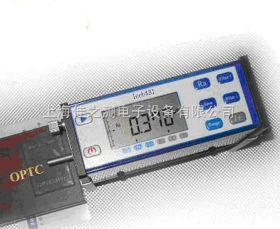 TR210-粗糙度仪