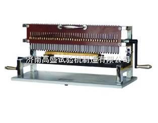 手动两用标距仪型号8特供京津唐钢筋标距仪价格