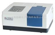 熒光分光光度計用于測量熒光便振度