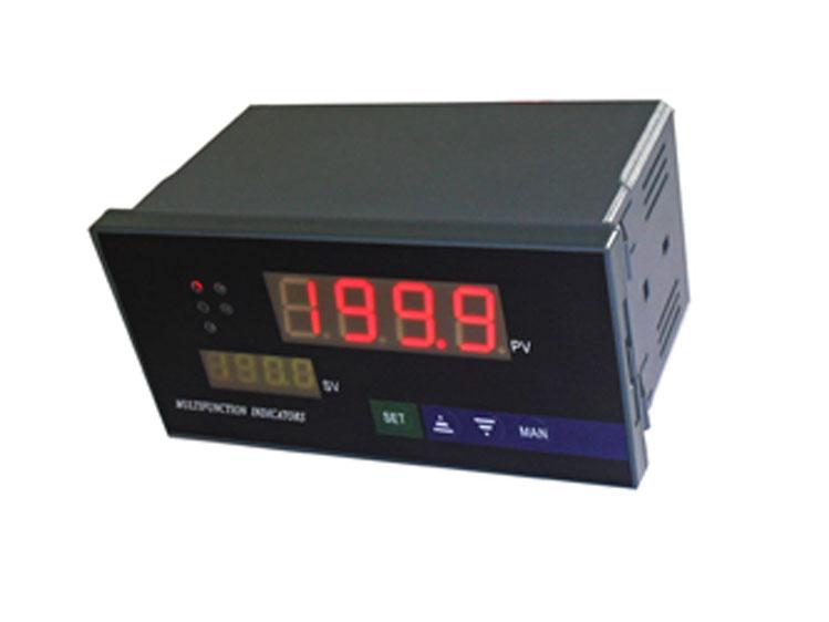 SC-100系列-經濟型智能數字顯示調節儀表報價