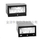 矩形膜盒壓力表