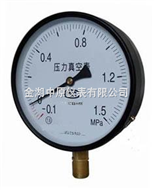 ZYY-Z真空表、真空压力表、压力真空表