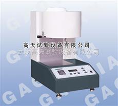 GT-RR-01塑胶熔融指数仪