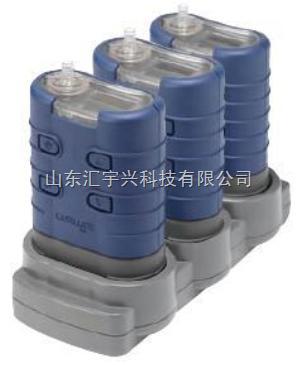 Casella TUFF 0-4L个体采样泵尘毒两用