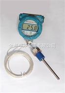 ZYY-W-B防爆数字温度显示仪