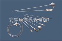 WZPK-135铠装热电阻