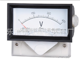 交流电压表85L17 电流电压表 指针式450V