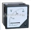 电压测量仪表 交直流电流电压表 指针式 仪表