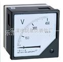 交流6L2电流表 测量仪表电流电压表厂家