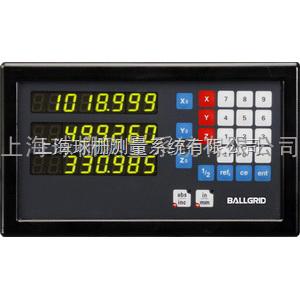 球栅数显表|RDS2000|中捷卧镗标配数显表
