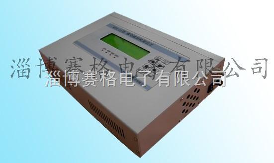 功率油耗测试仪