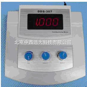 M317143-臺式電導率儀 型號:XB89-DDS-307現貨