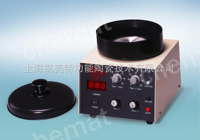 供应凯美特旋转涂膜仪 KW-4A-120S匀胶机