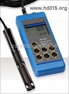 M256033-便携式溶解氧测定仪 型号:H5HI9146N/04(直?#21512;?#36135;)