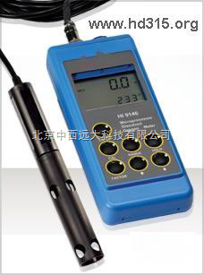 M256033-便攜式溶解氧測定儀 型號:H5HI9146N/04(直購現貨)