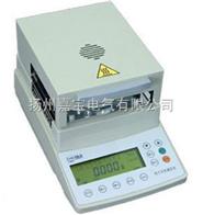 MS100紅外鹵素水份測量儀