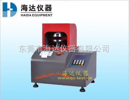 HD-513-2-環壓邊壓強度試驗機HD-513-2