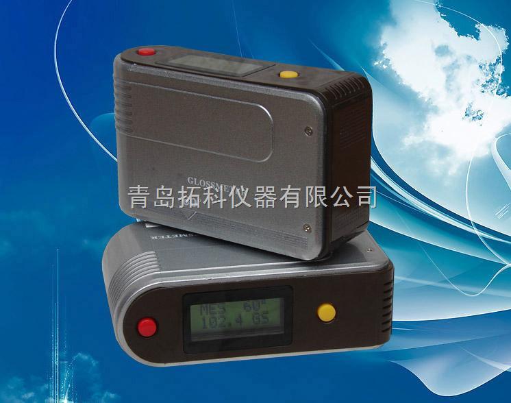 烤漆表面光泽度仪|木制品镜向光泽度仪|皮革表面光泽度仪ETB0686