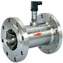 基本型液体涡轮流量传感器