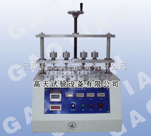 GT-AJ-5900-按键寿命试验机