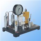 ZYY-YBS-40YT禁油压力表校验仪