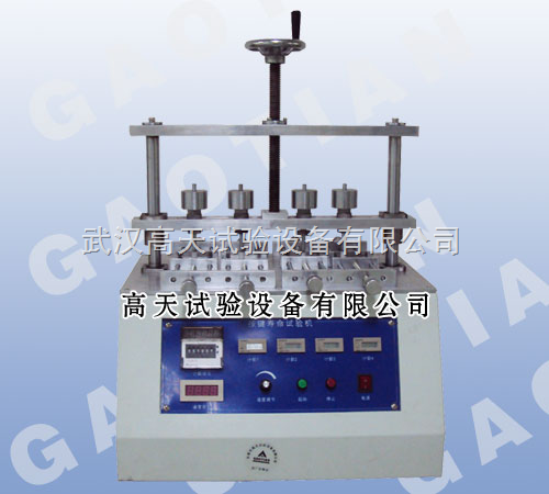 GT-AJ-5900-按键耐疲劳试验机