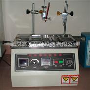 酒精耐磨擦试验机