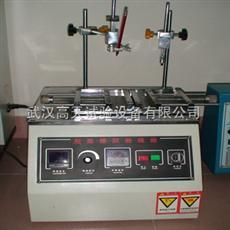 GT-MC-5皮革耐磨试验机