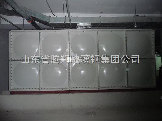 smc组合式水箱不同的选择不同的惊喜