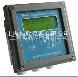 四川濁度計,成都DYG-2088Y/T型工業在線濁度儀