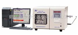 微机快速一体硫(三氧化硫测定仪专用)