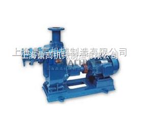 40ZW15-30-ZW无堵塞自吸排污离心泵