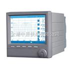 ZYY-RX4000B藍屏無紙記錄儀